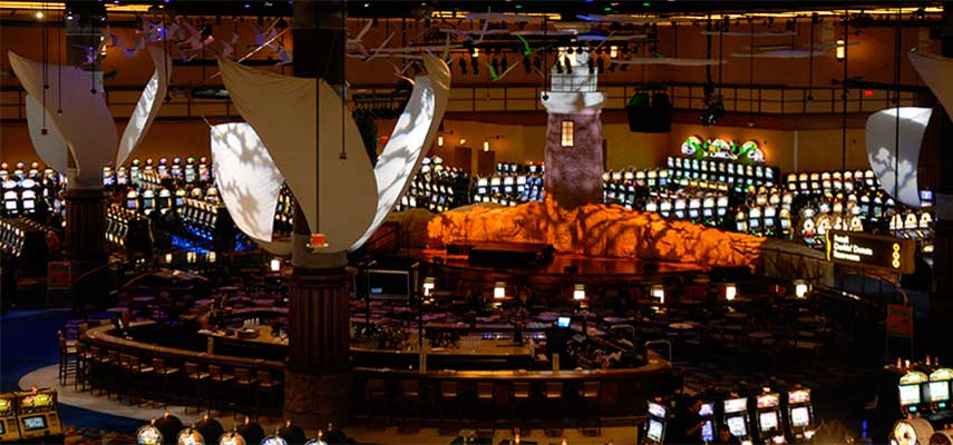 twin river casino minimum age